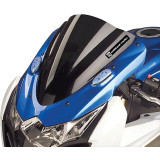 Militant Moto F22 Raised Bubble Windscreen -