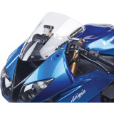 Militant Moto F22 Supersport Windscreen -