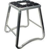 MotoSport Aluminum Dirt Bike Stand - Motocross Ramps, Stands & Accessories