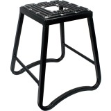MotoSport Steel Dirt Bike Stand - Motocross Ramps, Stands & Accessories