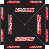 MotoSport 10x10' Custom Top With Screen Print -  Motorcycle Tools and Maintenance