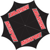 MotoSport Custom Printed Golf Umbrella - ATV Umbrellas