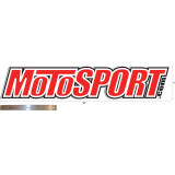 motosport Trailer Decal - Dirt Bike Graphics