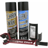MotoSport Chain Maintenance Kit - Search Results