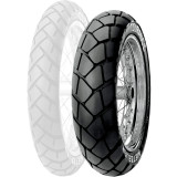 Metzeler Tourance Rear Tire -