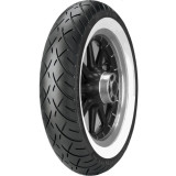 Metzeler ME888 Marathon Ultra Triple Eight Front Tire - Wide Whitewall - Metzeler Cruiser Products