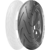Metzeler Sportec M3 Rear Tire - 190 / 55R17 Motorcycle Tires
