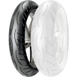 Metzeler M5 Sportec Interact Front Tire -