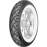 Metzeler ME880 Whitewall Rear Tire - Metzeler Cruiser Products