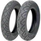 Metzeler ME888 Marathon Ultra Triple Eight Tire Combo - Metzeler Cruiser Products