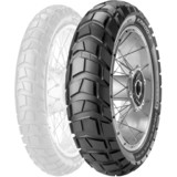 Metzeler Karoo 3 Rear Tire - Cruiser Tires