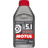Motul DOT 5.1 Brake Fluid - Motul Utility ATV Products