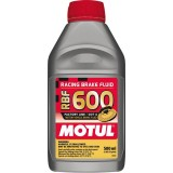 Motul RBF 600 Racing Brake Fluid -  ATV Fluids and Lubrication