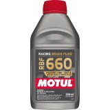 Motul RBF 660 Racing Brake Fluid - Motul Utility ATV Products