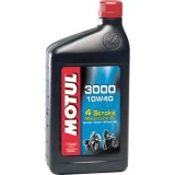 Motul 3000 Petroleum Oil - Motul ATV Engine Oil