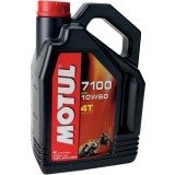 Motul 7100 Synthetic Oil