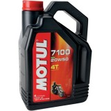 Motul 7100 Synthetic Oil - Fluids & Lubricants