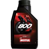 Motul 800 2T Factory Line Oil - Motul Utility ATV Products