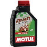 Motul Quad Oil - Motul ATV Engine Oil