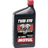 Motul Twin Syn V-Twin Oil - Motul Utility ATV Products