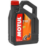 Motul 710 2T Racing Premix - Motul Utility ATV Products