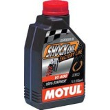 Motul Factory Line Shock Oil - Utility ATV Suspension and Maintenance