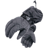 Mobile Warming Textile Gloves - Motorcycle Gloves