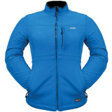Mobile Warming Women's Classic Softshell Jacket -  Cruiser & Touring Heated Riding Gear