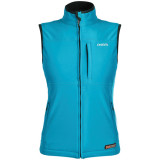 Mobile Warming Women's Classic Softshell Vest -  Motorcycle Rainwear and Cold Weather