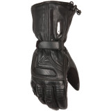Mobile Warming Women's LTD Max Gloves -  Cruiser & Touring Heated Riding Gear