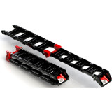 Matrix Concepts Two Two Motorsports M6 6 Foot Folding Ramp - Matrix Concepts Dirt Bike Ramps and Stands