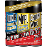 Maxima Ultimate Chain Wax Care Kit