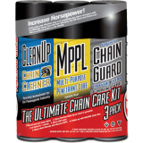 Maxima Ultimate Chain Guard Care Kit