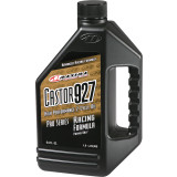 Maxima Castor 927 2-Stroke Oil - Dirt Bike Fluids and Lubrication