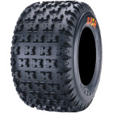 Maxxis RAZR 6 Ply Rear Tire - ATV Tire and Wheels