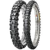 Maxxis Tire Combo - Dirt Bike Tire Combos
