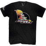 Moto XXX OG Character T-Shirt - Dirt Bike Mens Casual