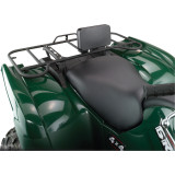 NRA By Moose ATV Backrest - Utility ATV Seats and Backrests
