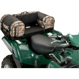 NRA By Moose Tradition Rear Rack Bag - Utility ATV Seats and Backrests