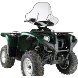 NRA By Moose Universal Windshield - Utility ATV Body Parts and Accessories