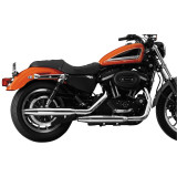 National Cycle Peacemakers Exhaust - Cruiser Exhaust Systems