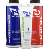 No Toil Filter Maintenance Kit -  ATV Fluids and Lubrication
