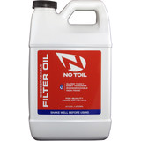 No Toil Filter Oil -  ATV Fluids and Lubrication