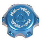No Toil Hoseless Vented Gas Cap - Dirt Bike Fuel System