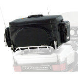 Nelson-Rigg Rear Rack Pack - Cruiser Tail Bags