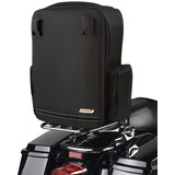 Nelson-Rigg Solo Tourer Tail Bag - Cruiser Tail Bags