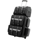 Nelson-Rigg CTB-1000 King Roller Tail Bag - Nelson-Rigg Cruiser Products