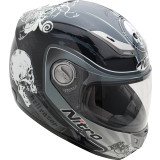 Nitro Helmet - Hellrazor - NITRO-HELMETS Motorcycle helmets-and-accessories