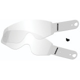 Oakley Crowbar Laminated Tear-Offs - OAKLEY-CROWBAR-LAMINATED-TEAR-OFFS-14-PACK Oakley Crowbar ATV