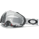 Oakley Mayhem MX Goggles - Motocross Neck Braces